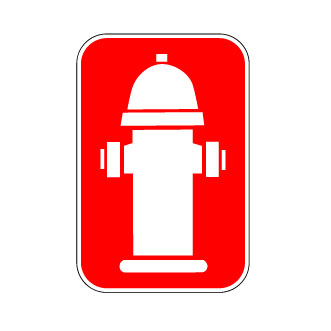 Borne Fontaine Signalisation L Vis