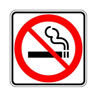 interdiction de fumer signalisation l vis. Black Bedroom Furniture Sets. Home Design Ideas