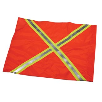 DR-1824 drapeau signaleur